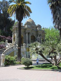 Santiago - Chile, South America #knowmadadventures #travel