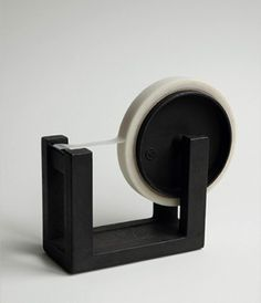 Nambu Ironware Tape Dispenser