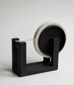 Nambu Ironware Tape Dispenser