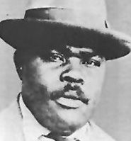 the leader marcus garvey essay Jamaican born pan-african leader marcus mosiah garvey was born in 1887 he spent his short life working towards african self-awareness, self-reliance and political and economic liberation he died in london in 1940 at the age of 52.