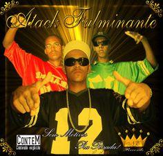 Atack Fulminante Sem Motivos Pra Risada 2008 Download - BAIXE RAP NACIONAL