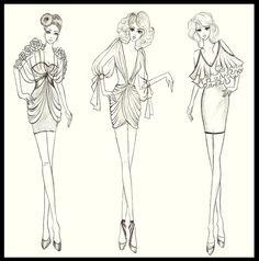 Image detail for -fashion design dresses 3 by twishh designs interfaces fashion fashion ...