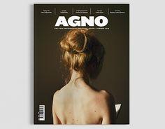 "Check out new work on my @Behance portfolio: ""AGNO Magazine"" http://be.net/gallery/44814831/AGNO-Magazine"