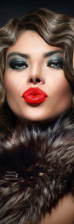 Sexy Lips *•..¸⭐️¸.•* Tips & Tricks: