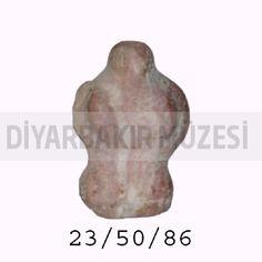 DİYARBAKIR Museum.(Çayönü).