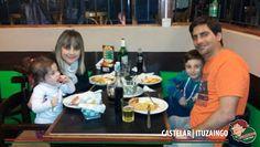Esto pasó ayer en Lo de Carlitos Castelar | Ituzaingo!! Gracias a todos por venir!! los esperamos este fin de semana largo!!