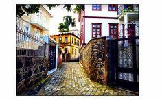 e-Pontos.gr: Η σημερινή Τουρκία και οι Ποντιακές πόλεις της (μέ...