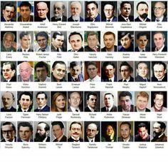 Chess Grand Masters.