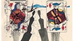 Reposting @bitfactoryg: Salvador Dalí's Rarely Seen 'Alice In Wonderland' Illustrations Get Reissued - http://crwd.fr/2vcXvQa http://crwd.fr/2vcKXsd #dali #surrealism