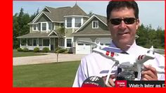 nice Drone Stories: Drone Flying Real Estate Agent - Sell More Property Check more at http://gadgetsnetworks.com/drone-stories-drone-flying-real-estate-agent-sell-more-property/