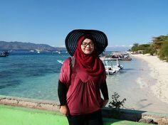 Gili trawangan - Lombok island