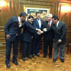 Señal que un proyecto alternativo de unidad se va consolidando después de la victoria en el Beni.