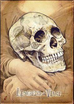 Cráneo 9 L.D