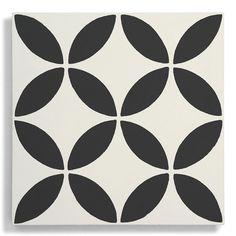 Handmade Encaustic Cement | Zia Tile Los Angeles