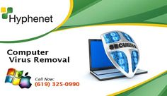Computer Virus Removal San Diego
