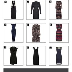 9 perfect dresses for an apple shaped body type by nikiwhittle on Polyvore featuring Monsoon, Topshop and French Connection