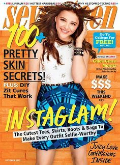 teen vogue magazine cover - Google Search