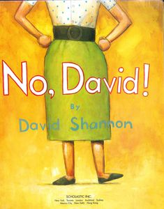 Children's Stories read aloud, No David by David Shannon. No David, David Shannon, Kids Stories Online, Stories For Kids, Read Aloud, Mexico City, Reading, Children, Young Children