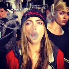 "1.5m Likes, 4,130 Comments - Cara Delevingne (@caradelevingne) on Instagram: ""#mood #tbt"""