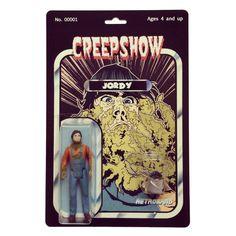 Jordy - Retroband