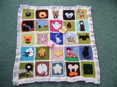 Thanks to everyone who contributed Squares for this Challenge. by MRS TWINS, via Flickr