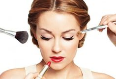 make up for brides hints and tips