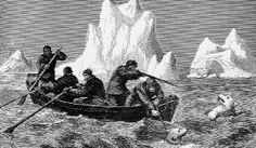 Franklin Expedition 1845