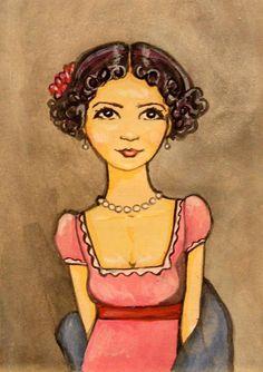 LUNACIELOAZUL: Orgullo y Prejuicio, Jane Austen ((Capítulo LV)