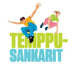 Temppusankarit - Koululiikuntaliitto Teaching, School, Sports, Fictional Characters, Hs Sports, Education, Fantasy Characters, Sport, Onderwijs