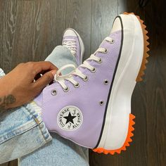 90s Shoes, Hype Shoes, Shoes Sneakers, Mode Converse, Converse Style, Converse Boots, Zalando Style, Sneaker Store, Aesthetic Shoes
