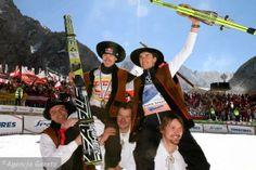 Planica 2011 <3 Ski Jumping, Slovenia, Homeland, Skiing, Sports, Beautiful, Ski, Sport