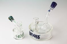Big or small, we have them all! Check out our large variety of Nexus Pucks from Nexus Glass!