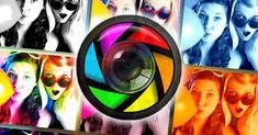 Rób zdjecia online kamerka internetowa. Dodawaj niezwykle efekty i publikuj zdjecia na facebooku lub zapisuj na komputerze. Edycja zdjec stanie sie zabawna i prosta..