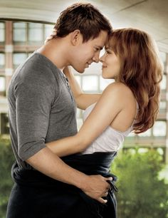 Channing Tatum and Rachel McAdams, The Vow, cant wait!