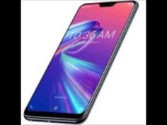 Asus Zenfone Max and Pro Asus Zenfone, Tech, Youtube, Technology, Youtubers, Youtube Movies