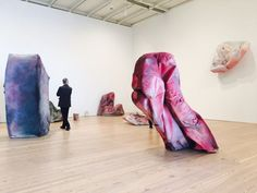 Whitney Biennial 2017. Kaari Upson