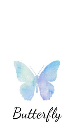 BTS butterfly wallpaper