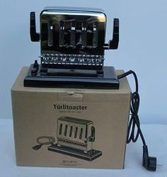 Retro Toaster - bunt, frech, schlicht, alles ist möglich! Retro Toaster, Bunt, Make It Happen