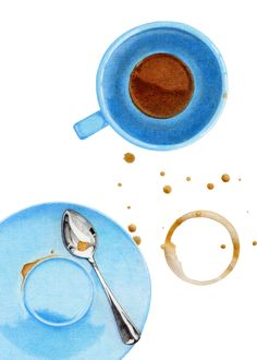 coffe stain