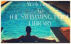 Luigi Speranza -- WELCOME TO THE SWIMMING-POOL LIBRARY -- Villa Speranza.