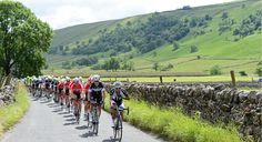 Cycling Sportive | Tour de Yorkshire 3rd May - 50 k