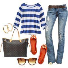 outfit Sunday Funday - Plus Size. http://alexawebb.polyvore.com/sunday_funday_plus_size/set?.svc=copypaste=1937684=94194134