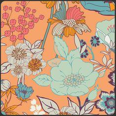 Pat Bravo - Summerlove - Beyond Bliss in Tangerine