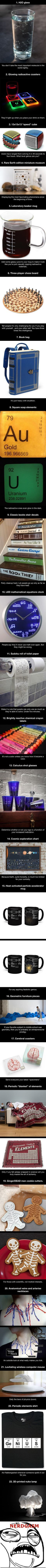 23 Products That Will Trick Others Into Thinking You're Intelligent | TODBY