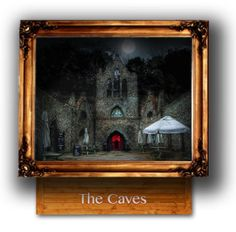 Hellfire Caves, High Wycombe