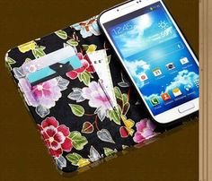 Antique Silk Road Flip Case for Samsung Galaxy Grand 2