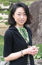 Designer of The Heaven's Garden Bead : Yumi Shimizu