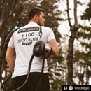 #Repost @vitodragic  Thank you @aerobis for the #revvll PRO 👍🏼the sport equipment for JUDO 🥋 💪🏼 training video is coming soon 😉
