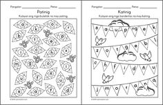 Posts about alpabetong Filipino worksheets written by samutsamot_mom Classroom Rules Poster, Tagalog, 1st Grade Math, Preschool Worksheets, Filipino, Activities For Kids, About Me Blog, Bullet Journal, Homework Folders