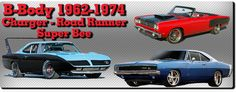 1962-1976 Mopar Parts Dodge Plymouth Classic Restoration Parts | YEARONE Inc.